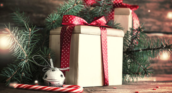 Christmas in Cyprus hotels