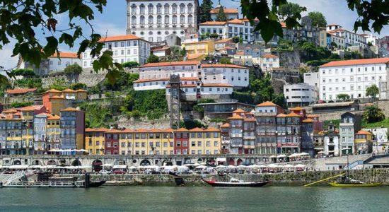 AMA Enticing Douro - Porto