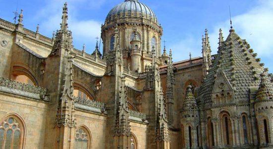 AMA Enticing Douro - Salamenca