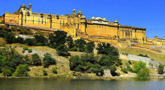 Amber Fort Indian Tour