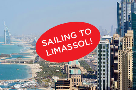 Arabia Awaits Sailing To Limassol thumb