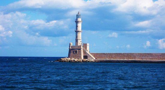Celestyal Cruises Greek Islands and Istanbul - Lighthouse