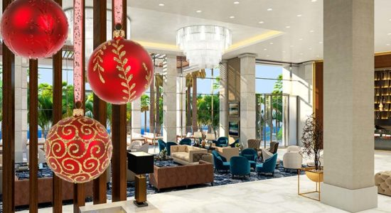 Century Cyprus Hotel offer - Hotel 1