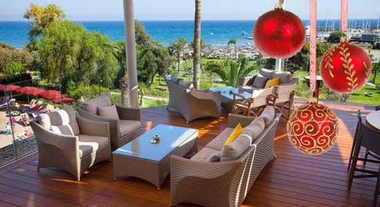 Century Cyprus Hotel offer - Hotel 2