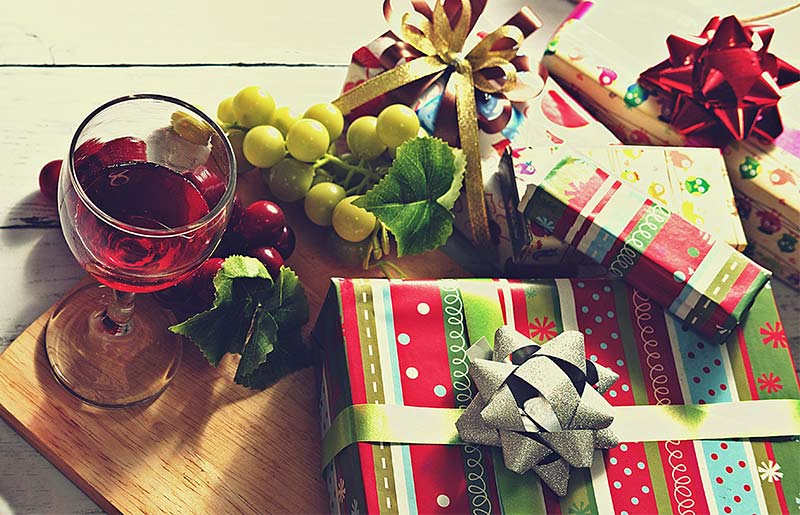 Century Cyprus Hotel offer - Main Christmas Header