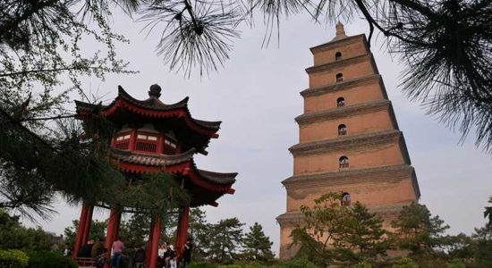 Century Solos Captivating China Great Chinese Architecture