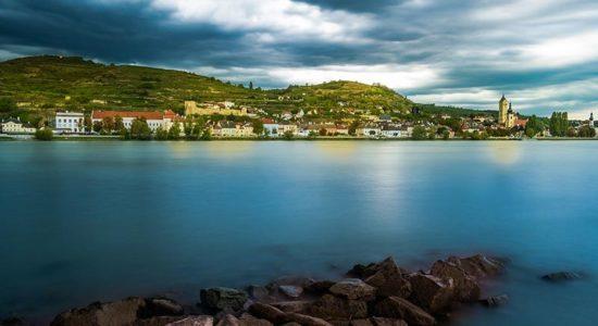 Crystal Cruises Danube Serenade - Krems