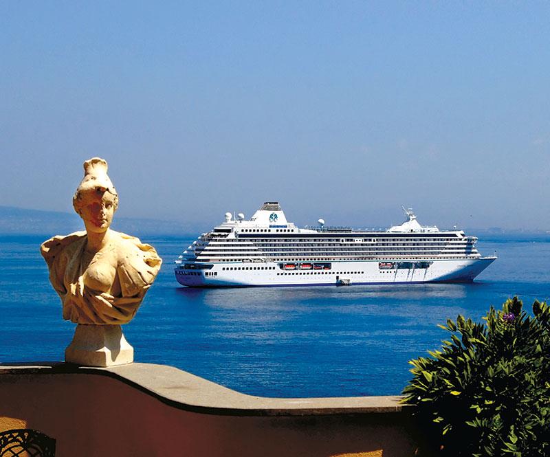 Crystal Cruises Serenity 3