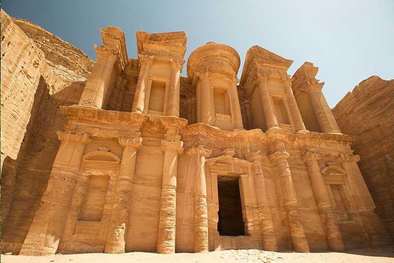 Crystal Cruises Suez Canal Middle East Aqaba Jordan