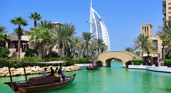 Crystal Cruises Suez Canal Middle East Dubai