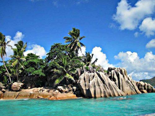 Crystal Esprit Seychelles