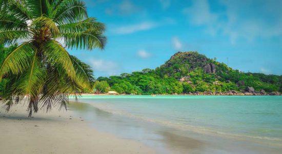 Crystal Sun Sea Safari Praslin Seychelles