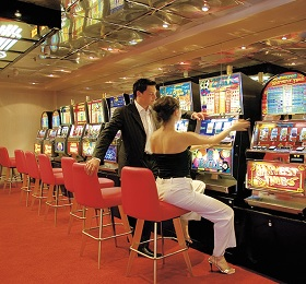 Celestyal Casino