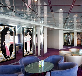 Celestyal Lounge