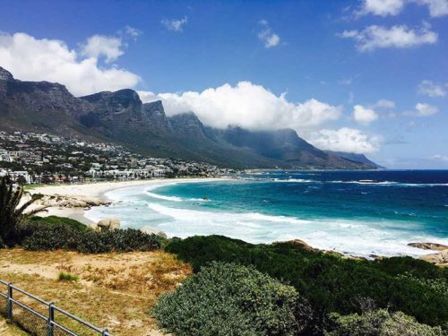 FRED OLSEN SOUTH AFRICA Cape Town