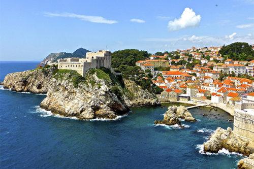 HAL Dubrovnik
