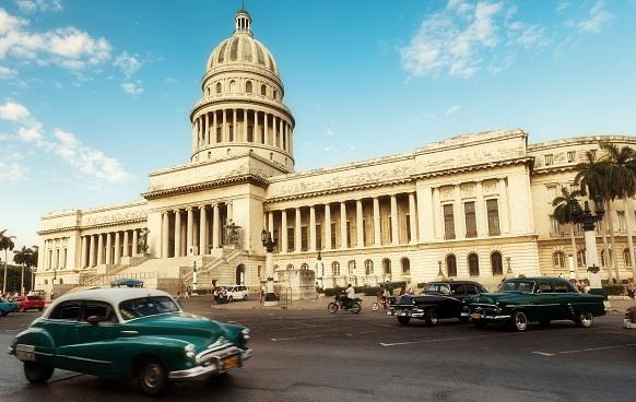 Havana-Capitolio