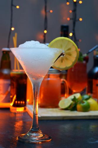 All Inclusive Cocktail