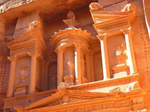 Jordan Amman Tour - Petra