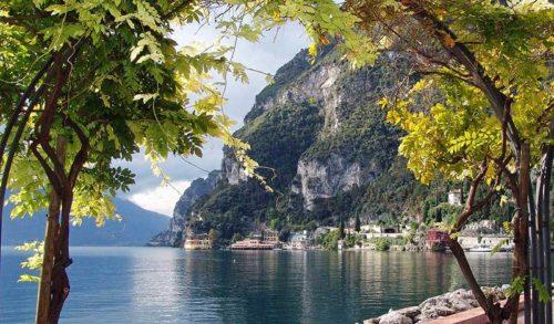 Lake Garda 2019 - Lake Garda Vines