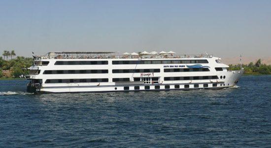 MS Mirage cruise ship
