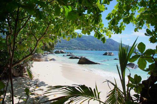NCL Indian Ocean Cruise - Seychelles Beach