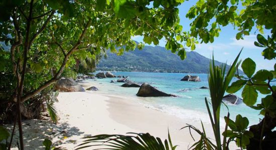 NCL Indian Ocean Cruise - Seychelles Beach