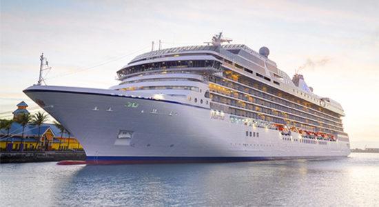 Oceania Marina Offer Image 1