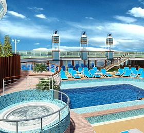 P&O Pool