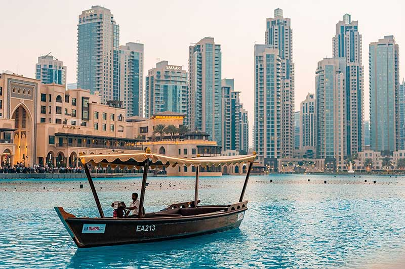 Royal Caribbean Dubai Christmas - Dubai