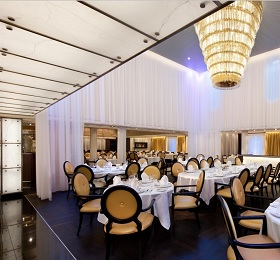 Seabourn-dining
