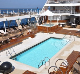 Seabourn-pool