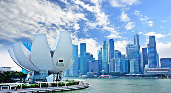 Signapore and Phuket Twin Cities 2