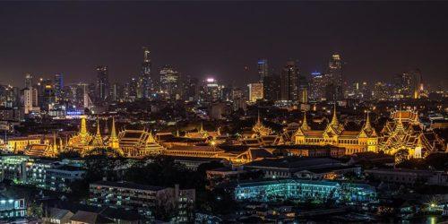 Silversea Manila to Bangkok - Bangkok Grand Palace