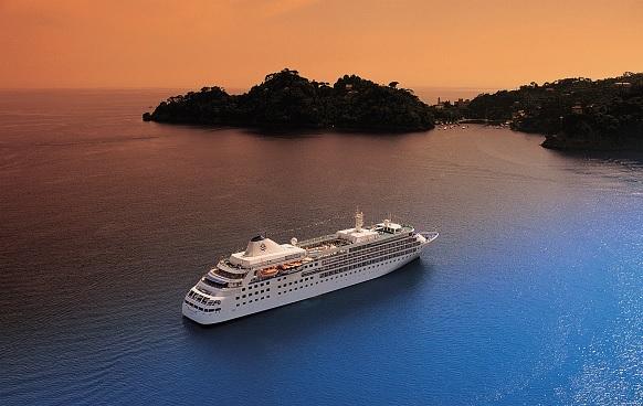 Silversea-ship