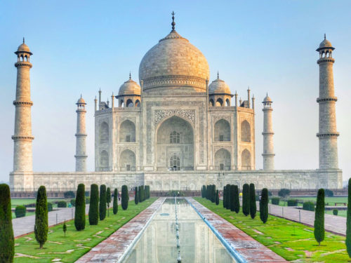 Taj-Indian-Tour