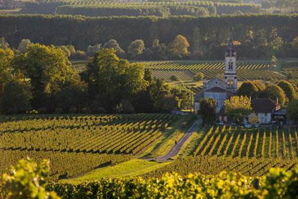 Taste of Bordeaux
