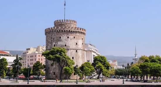 Thessaloniki 3