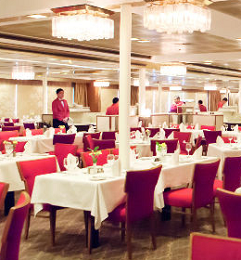 Thomson-dining
