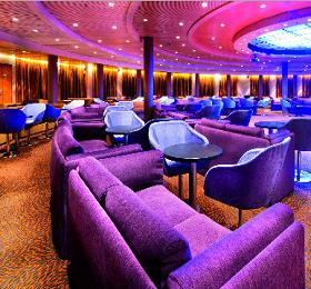 Thomson-Lounge
