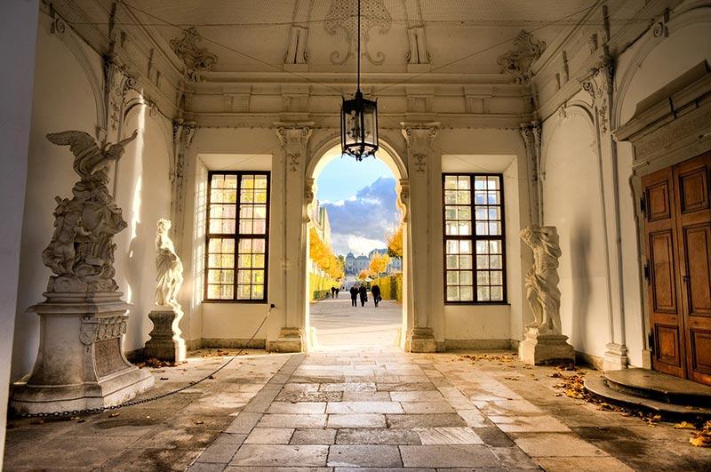 Vienna-City-Break-Indoor-View