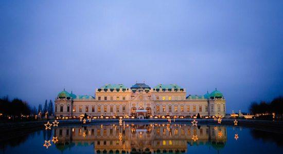 Vienna-City-Break-Town-Hall