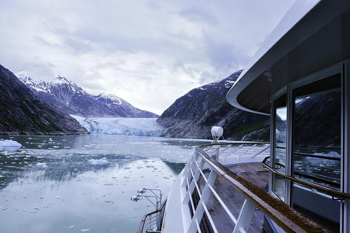 Windstar Alaskan Splendors - Main Image Yacht Ship