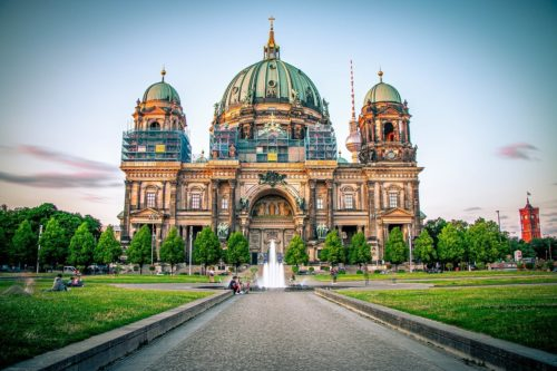 berlin-germany-cathedral
