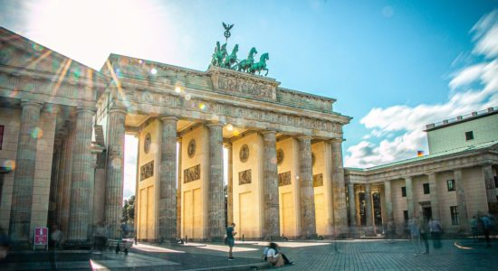 berlin-germany-brandenburg-gate
