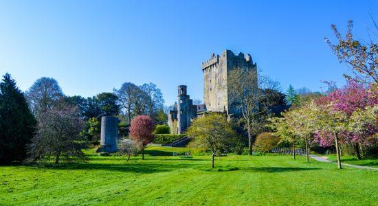 ireland-castle-801598_640