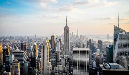 new-york-usa-america